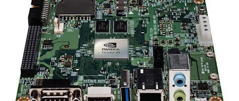 NVidia создала портативный компьютер на процессоре Tegra K1