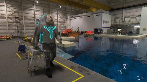 NASA предлагает всем желающим выбрать дизайн нового скафандра