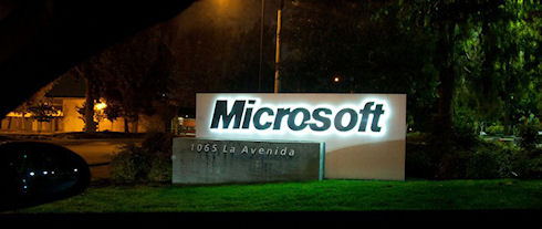 Microsoft может увеличить присутствие на рынке планшетов в 5 раз