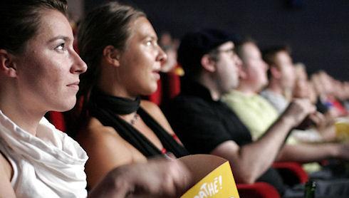 «Поле целостности» позволяет игнорировать киноляпы