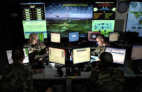 Компьютеры посольства Китая в Москве были взломаны хакерами из Russian Cyber Command