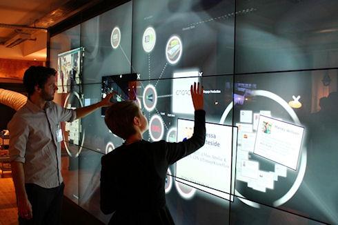 Новейшие достижения Engage на Flux Innovation Lounge