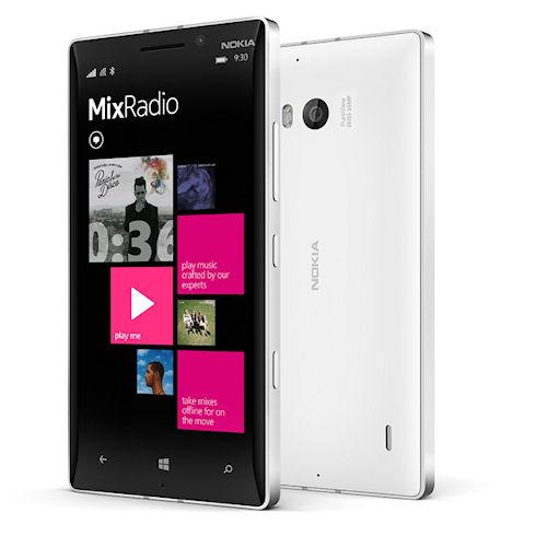 Новинки от Nokia: флагман Lumia 930 и бюджетная Lumia 630