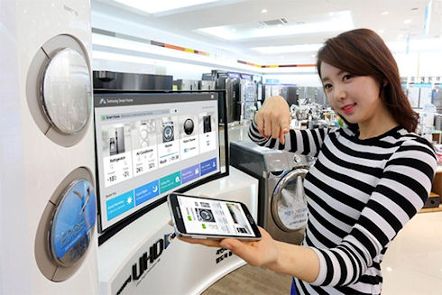 Samsung Smart Home будет запущен в США и Южной Корее