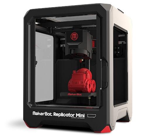 Рынок 3D-печати демонстрирует стабильный рост