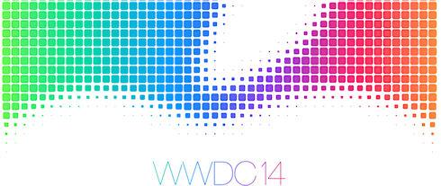 Apple проведет конференцию WWDC 2014 со 2 по 6 июня