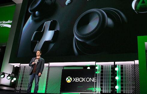 Фил Спенсер стал новым руководителем подразделения Xbox