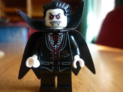 Конструкторы Lego назвали «орудием дьявола»