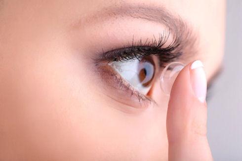 Графен поможет создать «ночные» контактные линзы