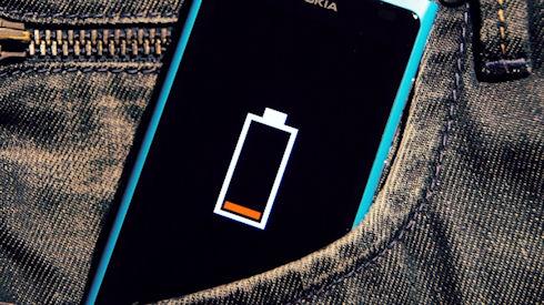 StoreDot Ltd обещает зарядить смартфон за 30 секунд!