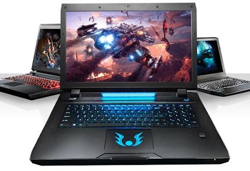 Игровые ноутбуки Digital Storm – нет предела совершенству!