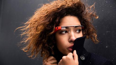 Google начинает продажу Glass в США с 15 апреля