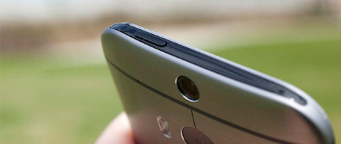 Как HTC One M8 будет отбивать покупателей у Samsung