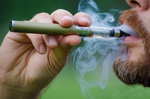 Ученые доказали опасность электронных сигарет