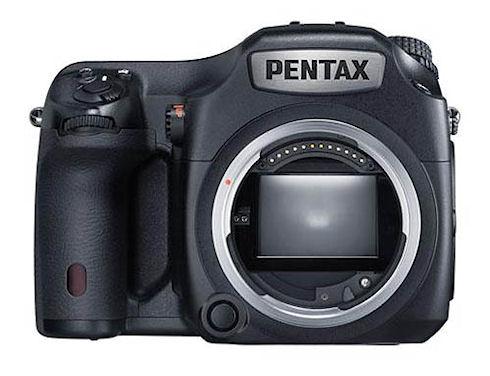 Pentax 645Z – идеальные фотографии за 8500 тыс. долларов