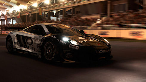 Codemasters обещает выпустить GRID: Autosport 27 июня