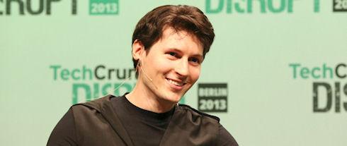 Павел Дуров планирует создать новый интернет-проект