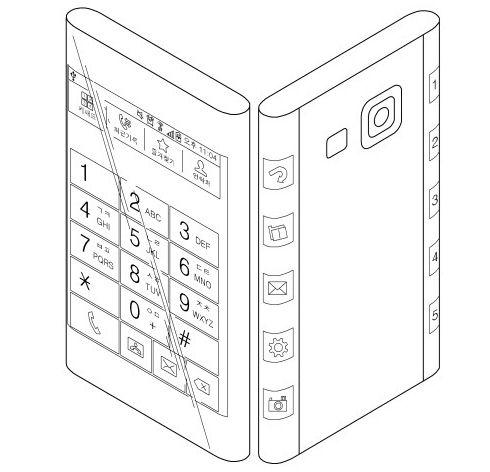 Samsung Galaxy Note 4 может выйти с гибким дисплеем
