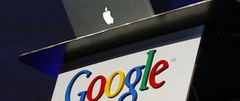 Apple обвинила Samsung и Google в сговоре