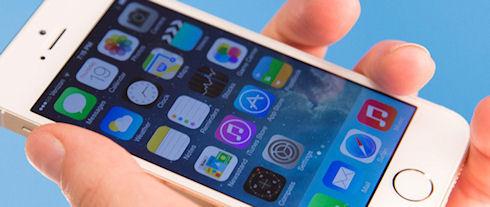 Apple выпустила обновление iOS 7.1.1