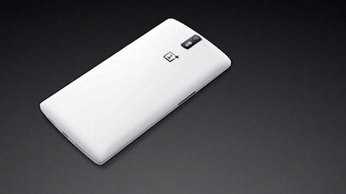 OnePlus One – мощный смартфон по невероятно низкой цене