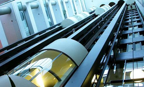 Hitachi запустит самый быстрый лифт в мире в 2016 году