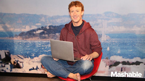 Марк Цукерберг «пропишется» в Музее мадам Тюссо