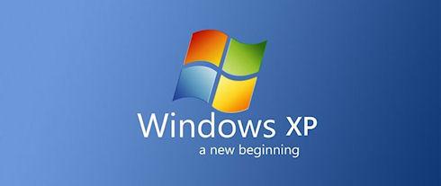 Эксперт: Патчи для Windows XP будут продаваться на черном рынке