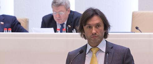 В Совете Федерации предложили создать «внутрироссийский Интернет»
