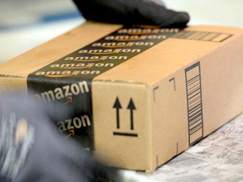 Amazon тестирует собственную систему доставки товаров