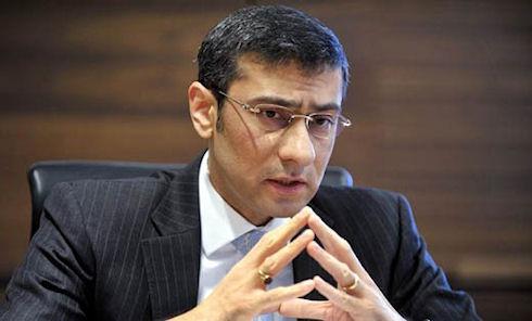 Раджив Сури стал генеральным директором компании Nokia