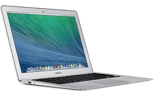 Apple провела выгодный апгрейд MacBook Air