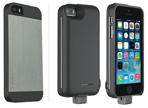 Logitech case+ — многофункциональные аксессуары для iPhone