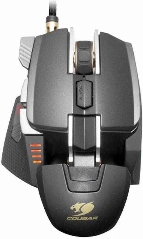 Cougar 700M – полнофункциональная геймерская мышь