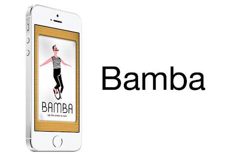 Bamba – все дело в балансе!