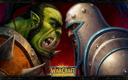 Поклонники Warcraft смогут увидеть киноверсию игры в марте 2016 года
