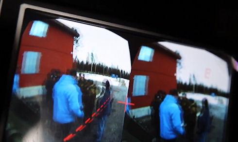 Oculus Rift – виртуальный шлем будут использовать в реальных боевых условиях