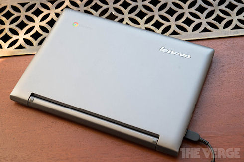 Lenovo представил новые хромбуки N20 и N20p по «вкусной» цене