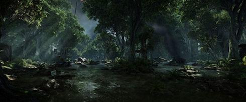 Энтузиаст запустил Crysis 3 с разрешением 8K