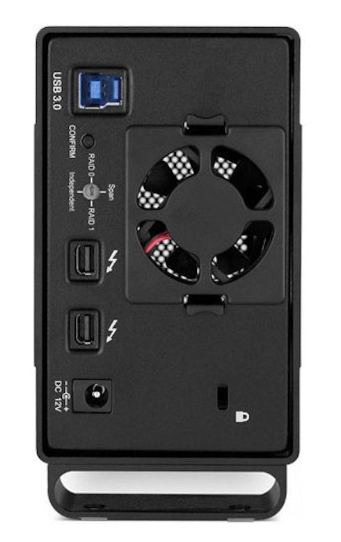 OWC Mercury Elite Pro – 10-терабайтный накопитель на все случаи жизни