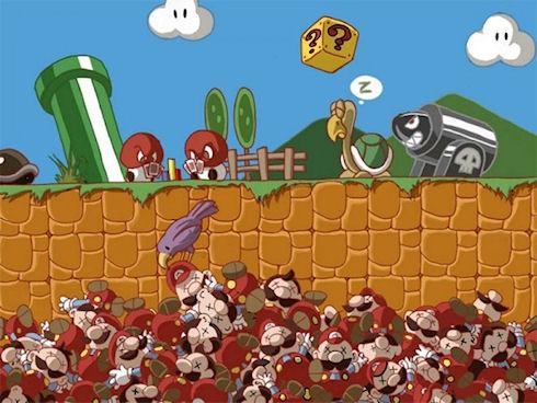 Убытки Nintendo в 2013 году составили 457 млн долларов