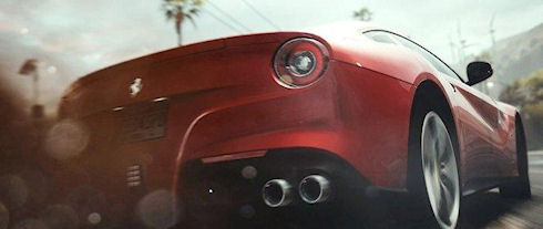 Electronic Arts отложила выпуск новой Need for Speed на 2015 год
