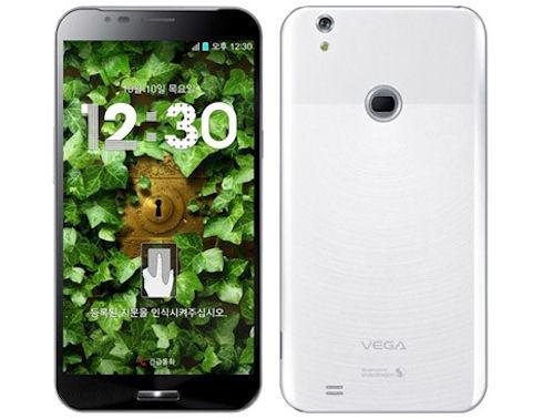 Pantech удивит мир смартфоном с 64-битным чипом Qualcomm Snapdragon 810