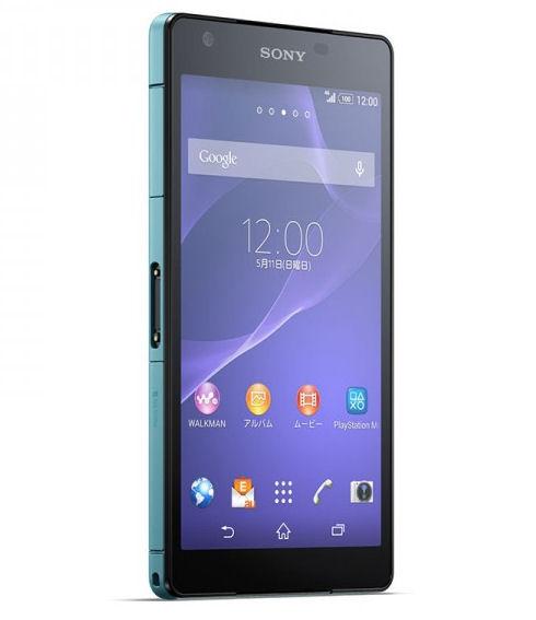 Sony Xperia ZL2 – обновленный «младший брат» флагмана