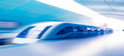 Скоростной китайский поезд сможет развивать скорость до 2900 км/ч