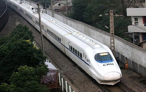Из Китая в США можно будет путешествовать на поезде