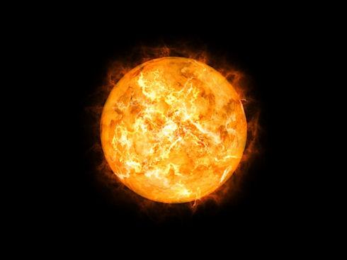 Ученые нашли в космосе родственницу нашего Солнца