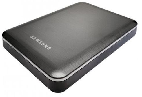 Samsung и Seagate представили совместный проект хранилища данных