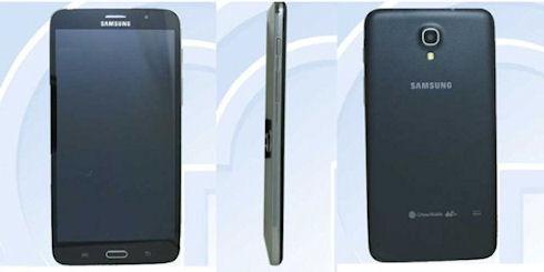 Galaxy Mega 2 – гигантская новинка от Samsung