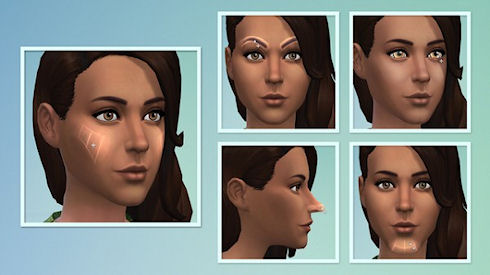 Sims 4 покажут на выставке E3 2014